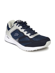 FILA Men Navy Ride Speed Running Shoes