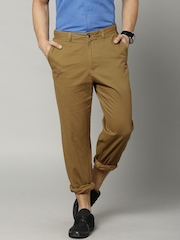 Marks & Spencer Khaki Chino Trousers