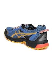 ASICS Men Blue GEL SONOMA 2 Sports Shoes