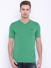 FILA Green T-shirt