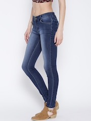 Devis Blue Washed Jeans