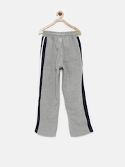Juniors by Lifestyle Boys Grey Track Pants