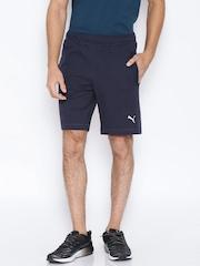 PUMA Navy Shorts