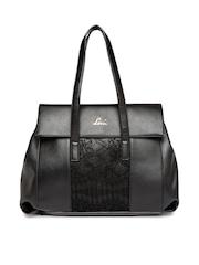 Lavie Black Margaret Handbag