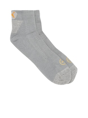 PUMA Unisex Pack of 2 Grey Multi-Sport Performance Socks