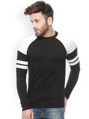 GRITSTONES Black & White T-shirt
