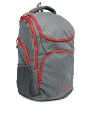 F Gear Unisex Grey X Lander Backpack