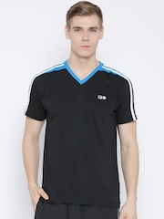 FILA Black DELIVE T-shirt