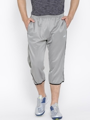 FILA Taupe SEB 3/4th Track Pants
