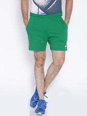 FILA Green Shorts