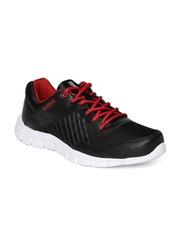 Reebok Men Black Finish Lite Running Shoes