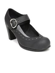 Catwalk Women Black Mary Janes