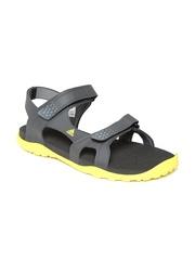 Adidas Men Grey Argo Sports Sandals