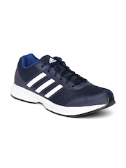 Adidas Men Navy Ezar 2.0 Running Shoes