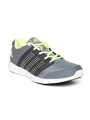 Adidas Women Grey Adispree Running Shoes