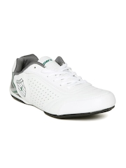Sparx Men White Casual Shoes