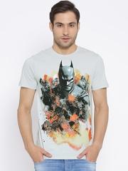Batman Off-White Printed T-shirt