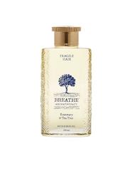 Breathe Aromatherapy Unisex Rosemary & Tea Tree Fragile Hair Massage Oil
