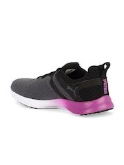PUMA Women Grey Pulse XT Core Training Shoes
