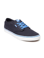 Vans Men Navy Atwood Casual Shoes