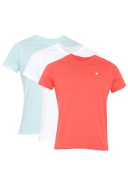 American Swan Pack of 3 T-shirts