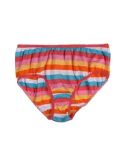 mothercare Girls Pack of 5 Briefs