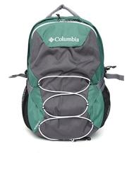 Columbia Unisex Green & Grey Packadillo Backpack