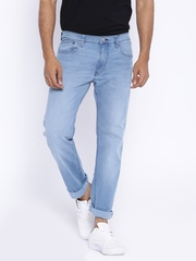 Lee Blue Powell Fit Jeans