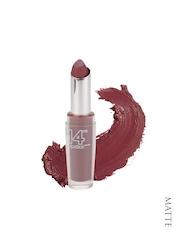 Maybelline Superstay 14hr Always Plum Lipstick 260