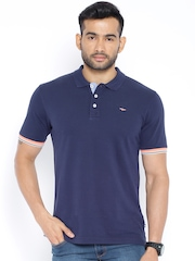 Park Avenue Navy Polo T-shirt