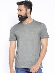 Park Avenue Grey Melange T-shirt