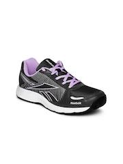 Reebok Women Black Extreme Speed V Running Shoes