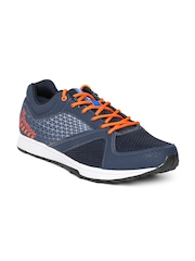 Reebok Men Navy Training Shoes