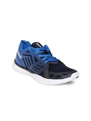 Reebok Women Blue CARDIO INSPIRA Casual Shoes