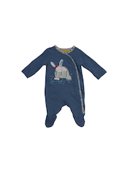 mothercare Infants Pack of 3 Sleepsuits F2891