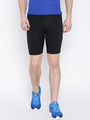 Reebok Black RE Cycling Shorts