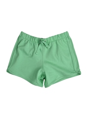 mothercare Girls Pack of 3 Shorts