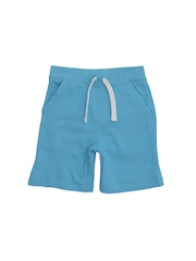 mothercare Boys Turquoise Blue Shorts