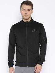 ASICS Black Training Jacket