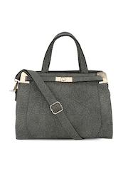 ESBEDA Grey Handbag