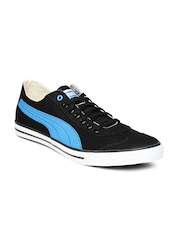 PUMA Men Black 917 Lo 2 DP Casual Shoes