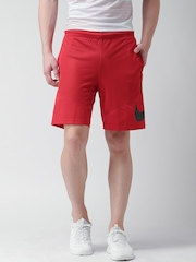 Nike Red AS HBR Shorts
