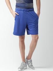 Nike Men Blue AS FLY 9'' Training Shorts