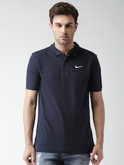Nike Navy AS Matchup Polo T-shirt