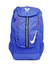 Nike Men Blue Allegiance France Backpack