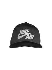 Nike Unisex Black Air Pivot True Snapback Cap
