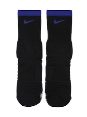 Nike Unisex Black Football Socks