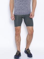 Proline Active Dark Grey Cycling Shorts
