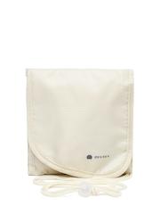 DELSEY Unisex Beige Neck Bag