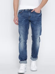 Indian Terrain Blue Brooklyn Jeans